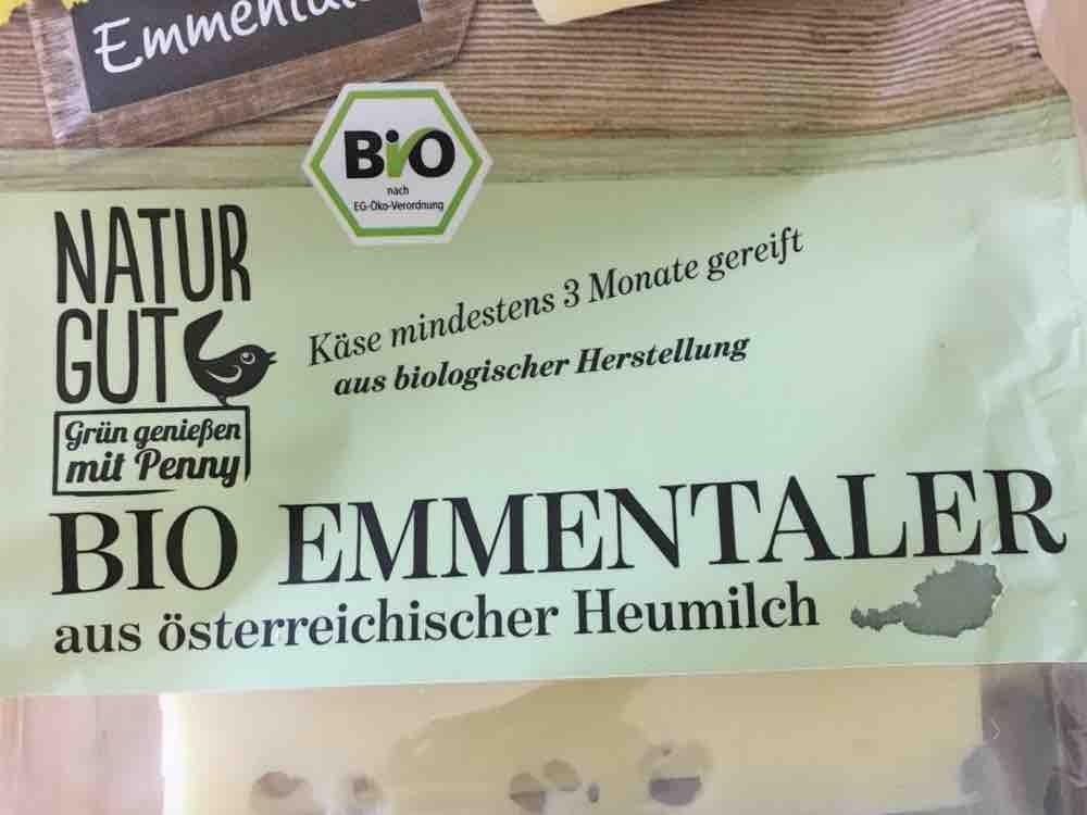 Bio Emmentaler von Gedankenbilder   Hochgeladen von: Gedankenbilder