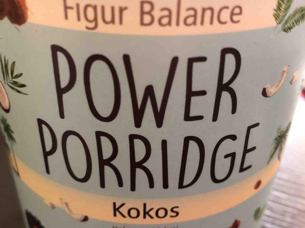 Power Porridge von barbmusik   Hochgeladen von: barbmusik