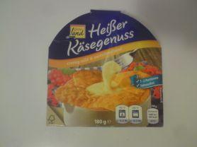 Heißer Käsegenuss, mild | Hochgeladen von: Eva Schokolade