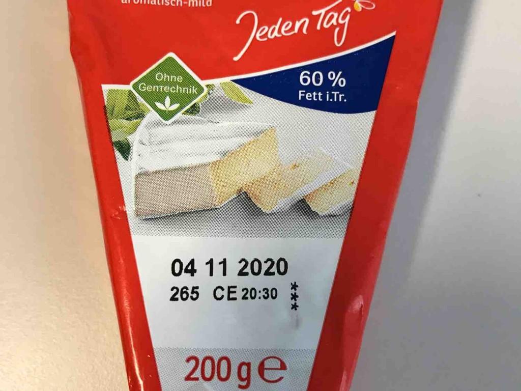 Französischer Brie von pm55603   Hochgeladen von: pm55603