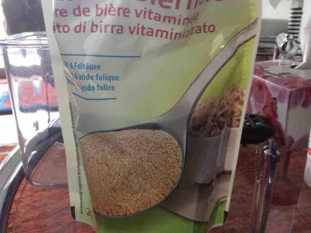 actilife Vitamin-Bierhefe von myriame227 | Hochgeladen von: myriame227