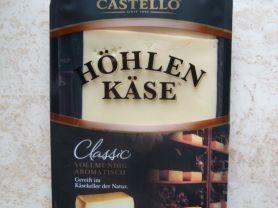 Castello Höhlenkäse Classic, Vollmundig-Aromatisch | Hochgeladen von: Pummelfee71