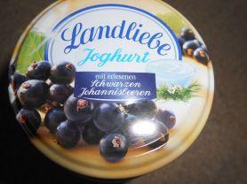 Joghurt, Schwarze Johannisbeere | Hochgeladen von: Highspeedy03