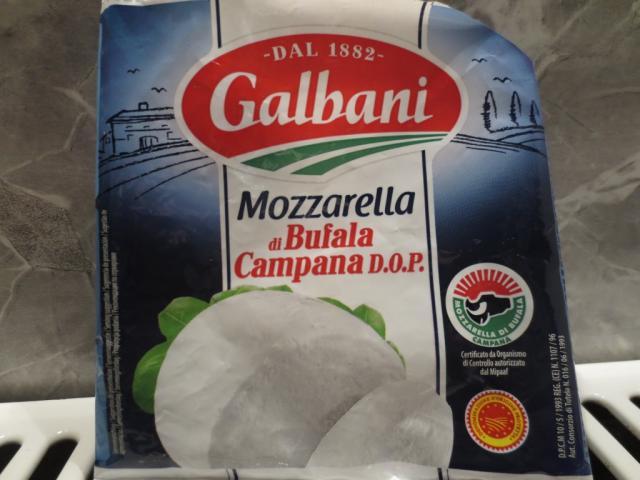 Büffel Mozzarella | Hochgeladen von: Lichtkrieger