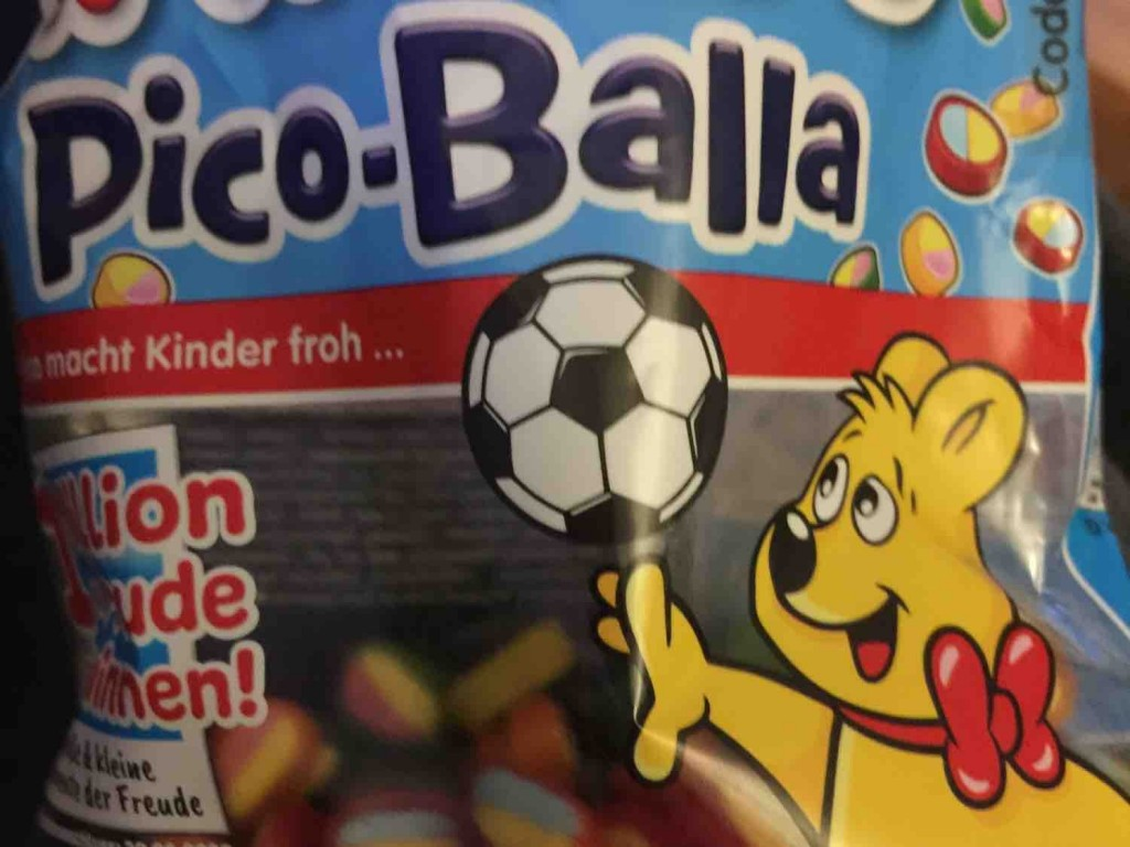 Pico-Balla von Schulzki | Hochgeladen von: Schulzki