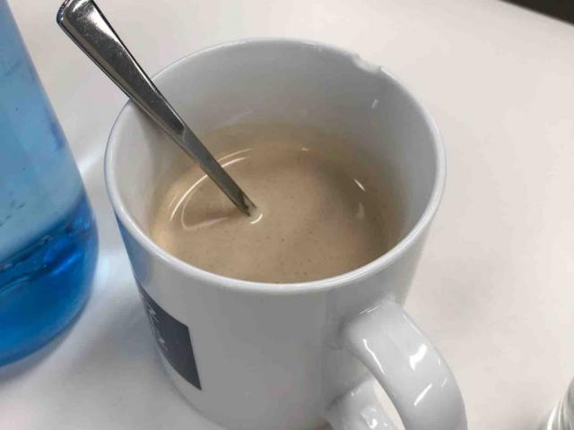 Kaffe (Arbeit), Milch (3,5% Fett) von Ossiate | Hochgeladen von: Ossiate