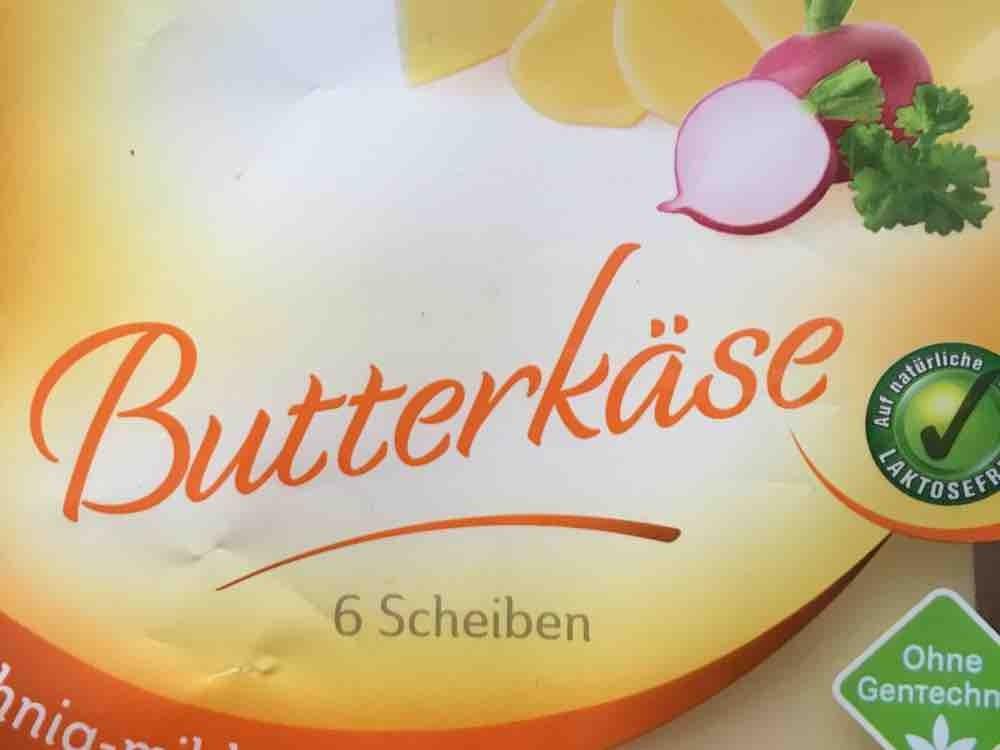 Butterkäse, 6 Scheiben von noxcore | Hochgeladen von: noxcore