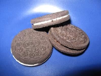 Oreo Kekse, Kakaokekse mit Cremefüllung | Hochgeladen von: Curlysue