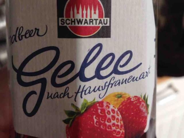 Extra, Erdbeer Gelee von EliaCB | Hochgeladen von: EliaCB