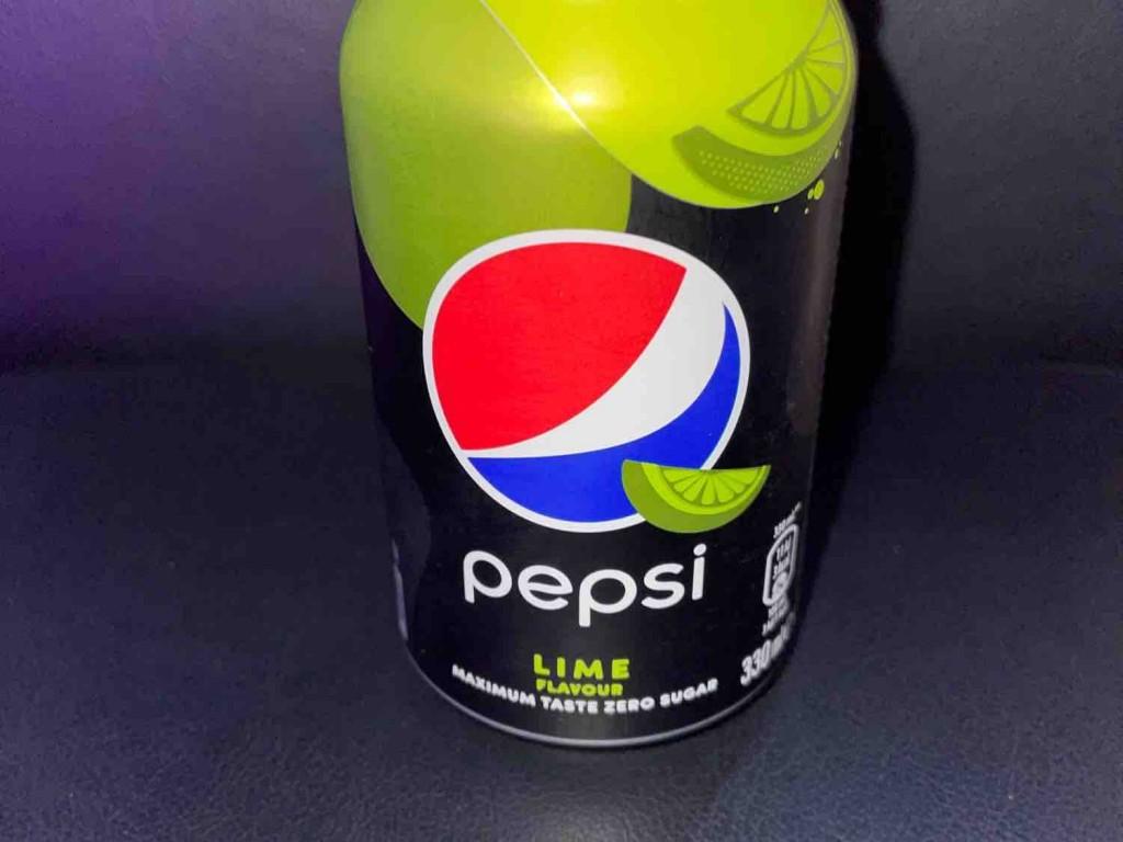 pepsi MAX lime, Limette von mightyMuck | Hochgeladen von: mightyMuck