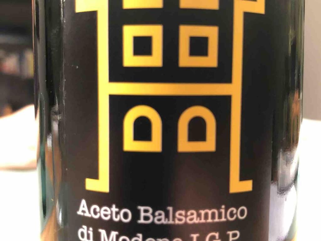 aceto balsamico di modena igp, rocca di vignola 6% säure von DrMHeibel   Hochgeladen von: DrMHeibel