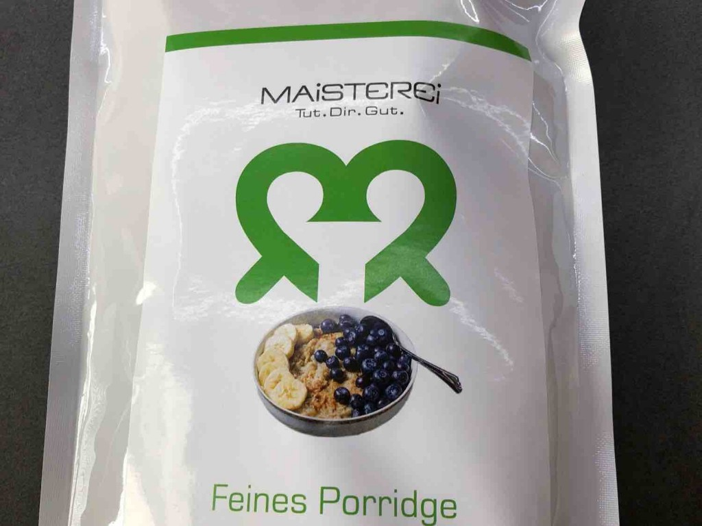 LowCarb Porridge  von marylou246 | Hochgeladen von: marylou246