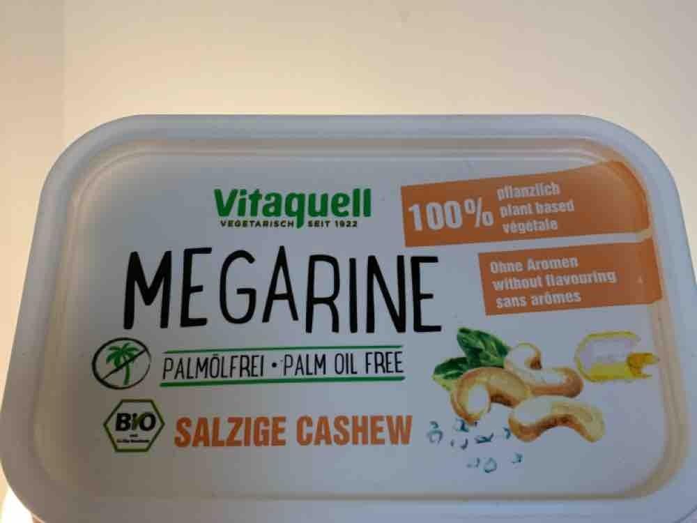 Megarine, salzige Cashew von sis196   Hochgeladen von: sis196