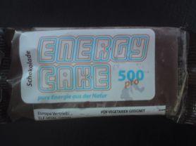 Energy Cake 500, Schoko | Hochgeladen von: Eva Schokolade