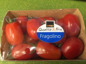 Fragolino, Tomate | Hochgeladen von: Valeisator