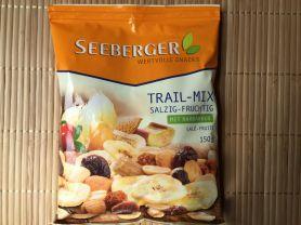 Trail-Mix, salzig-fruchtig, Rhabarber | Hochgeladen von: dizoe