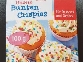 Unsere Bunten Crispies   Hochgeladen von: Makra24