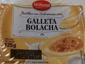 Natillas con Galleta Bolacha, Vanille | Hochgeladen von: roger.regit