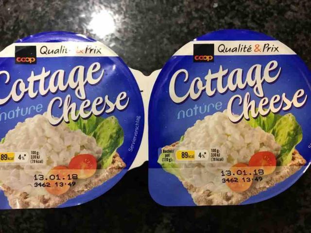 Cottage Cheese von prcn923 | Hochgeladen von: prcn923