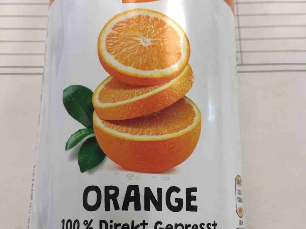 Orangensaft  von Mucki2351 | Hochgeladen von: Mucki2351