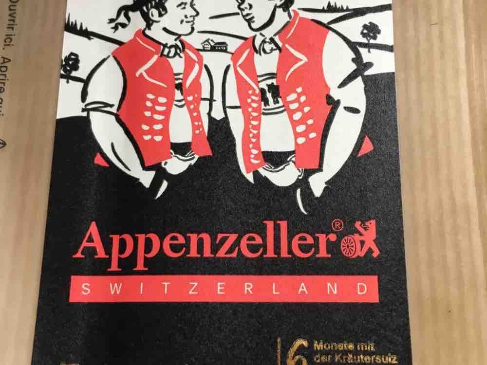 Schweizer Appenzeller Käse von yvonneernst336   Hochgeladen von: yvonneernst336