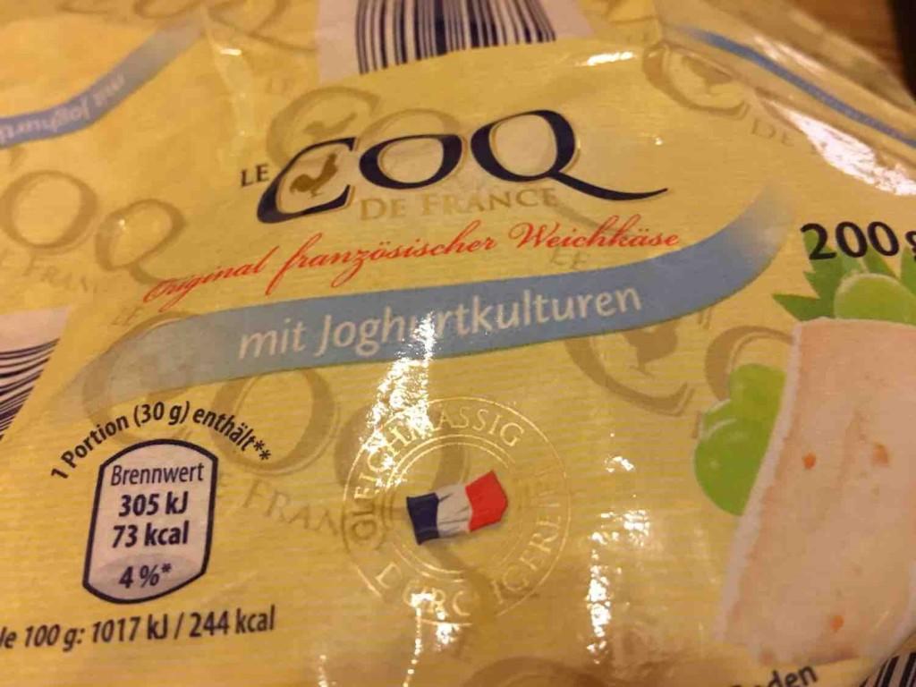 Camembert coq von greizer | Hochgeladen von: greizer
