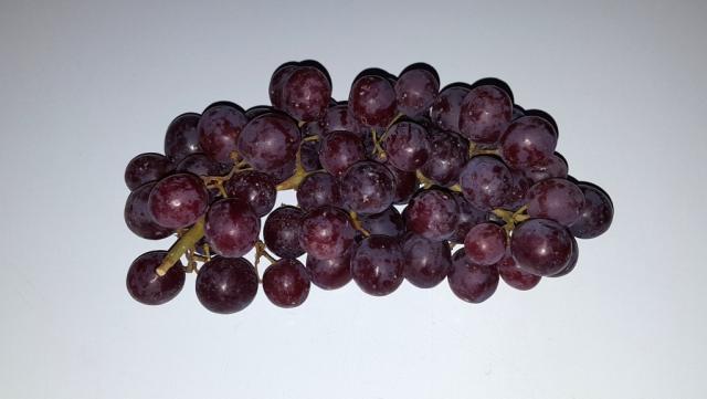 Weintrauben, rot, frisch | Hochgeladen von: E. J.