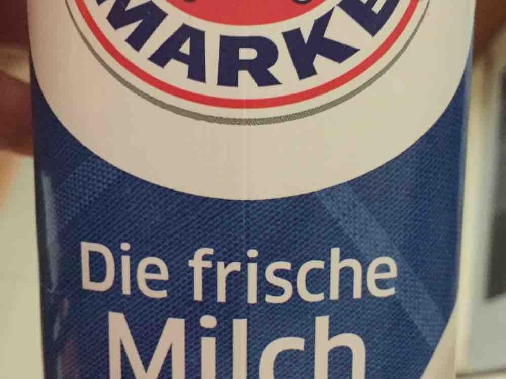 Die frische Milch , 3,8 % Fett von mariellaann | Hochgeladen von: mariellaann