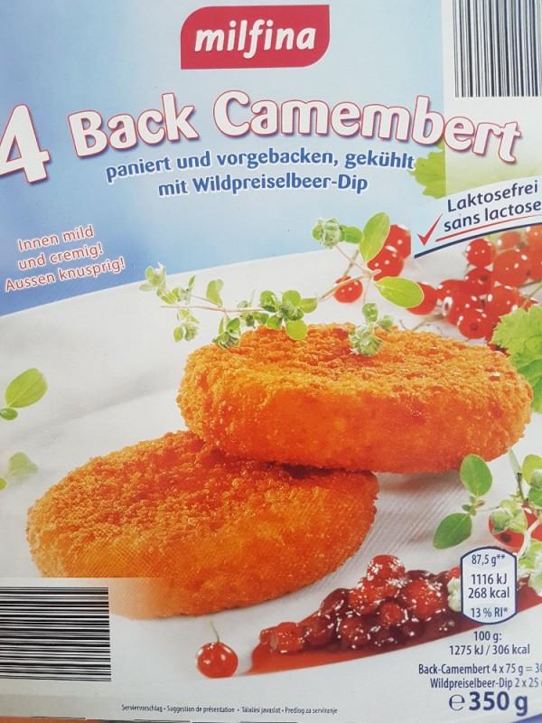 Back Camembert von kritich | Hochgeladen von: kritich