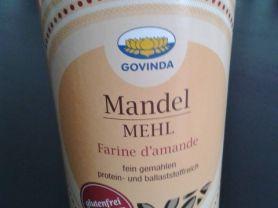 Mandel-Mehl | Hochgeladen von: Yubidooh