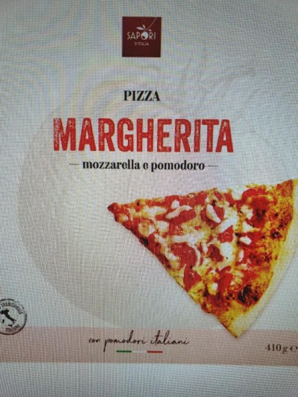 Pizza Margherita von Liloo | Hochgeladen von: Liloo