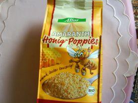 Amaranth Honig Poppies, Honig | Hochgeladen von: Radhexe