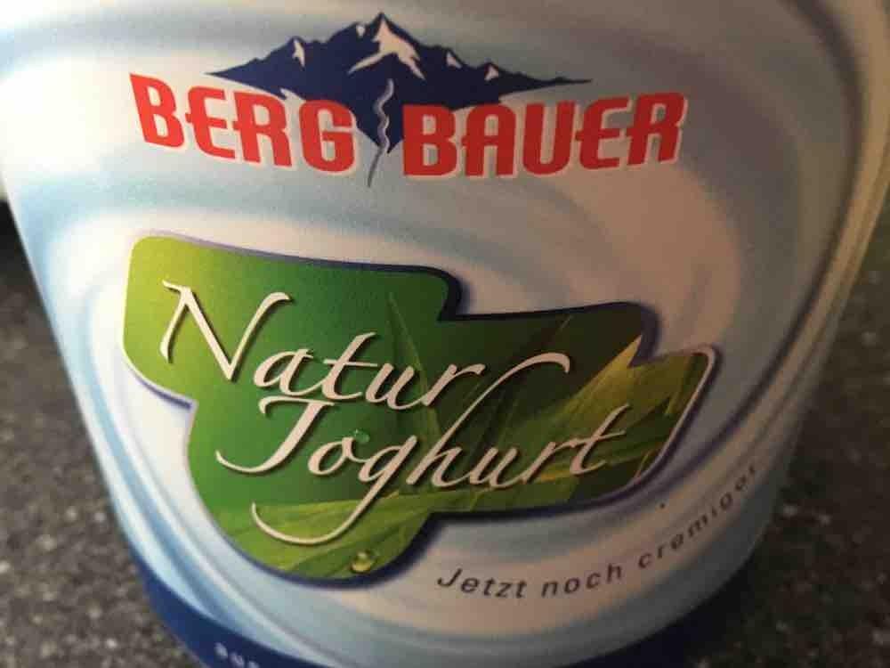 Natur Joghurt von Moni71 | Hochgeladen von: Moni71