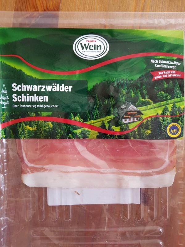 Schwarzwälder Schinken von AltarielLynch | Hochgeladen von: AltarielLynch