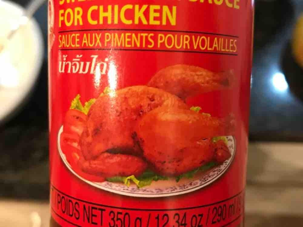 Sweet Chili Sauce For Chicken von SchluckE   Hochgeladen von: SchluckE