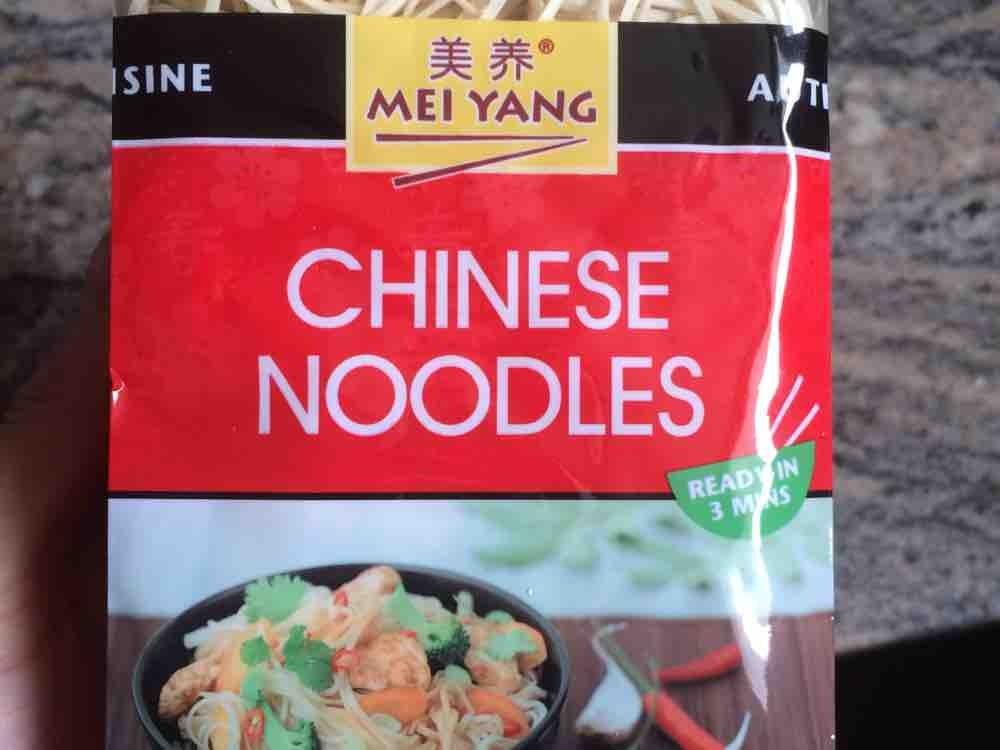 Mei Yang, Chinese Noodles von marcozuger525 | Hochgeladen von: marcozuger525