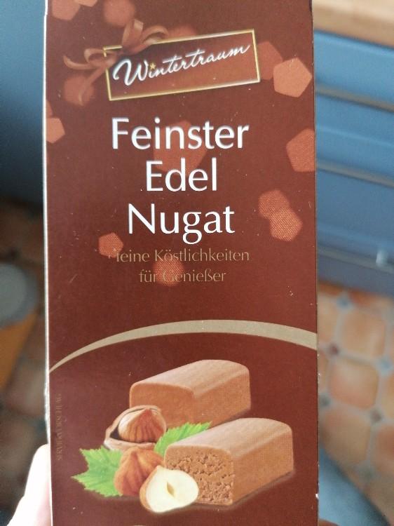 Feinster Edel Nugat, feine Köstlichkeiten für Genießer von manuelg1927 | Hochgeladen von: manuelg1927