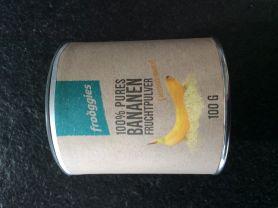 Bananen Fruchtpulver 100%pures, Erdbeer   Hochgeladen von: deditte