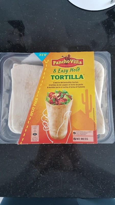 Easy Hold Tortilla von MagnoliaG   Hochgeladen von: MagnoliaG
