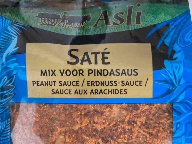 Sate, Mix Voor Pindasaus von petwe84 | Hochgeladen von: petwe84