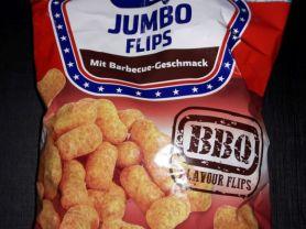 American Style Jumbo Flips, Mit Barbecue-Geschmack   Hochgeladen von: Siope