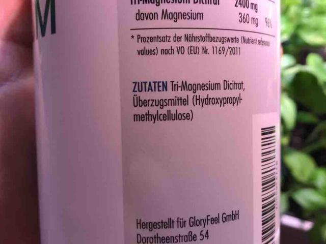 magnesium citrat von choice82   Hochgeladen von: choice82