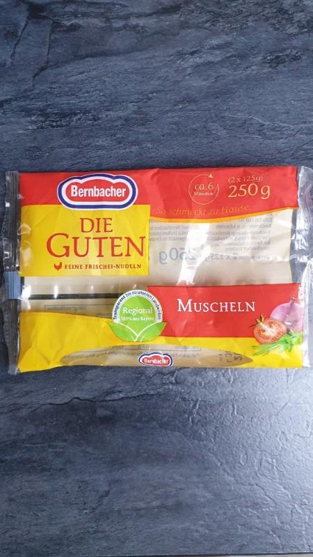 Bernbacher - Muscheln  von Sumsi07   Hochgeladen von: Sumsi07
