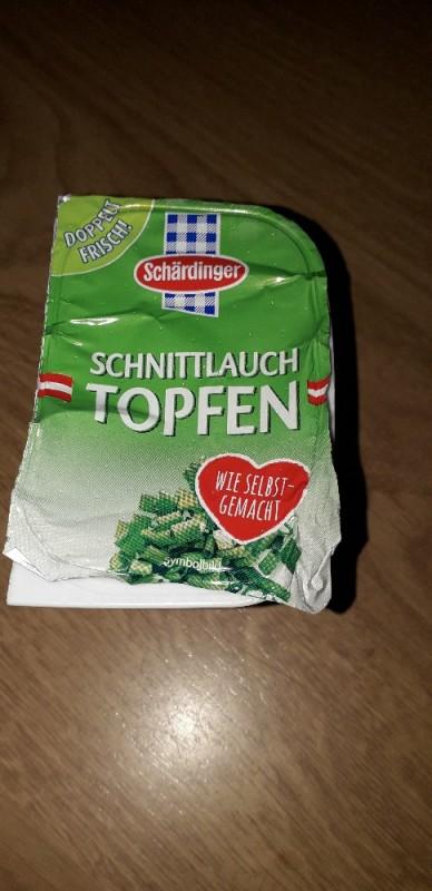 Schnittlauch  Topfen von koni   Hochgeladen von: koni