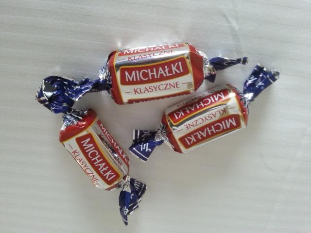 Michalki, Schoklade- Erdnuss   Hochgeladen von: Misio