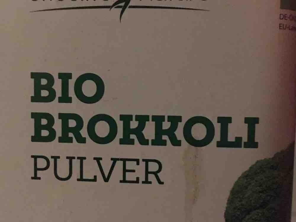 Bio Brokkoli PULVER, effective nature von and427 | Hochgeladen von: and427