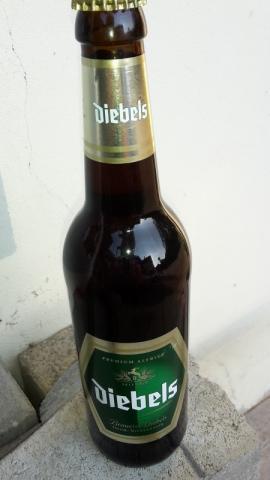 diebels Altbier   Hochgeladen von: olafu
