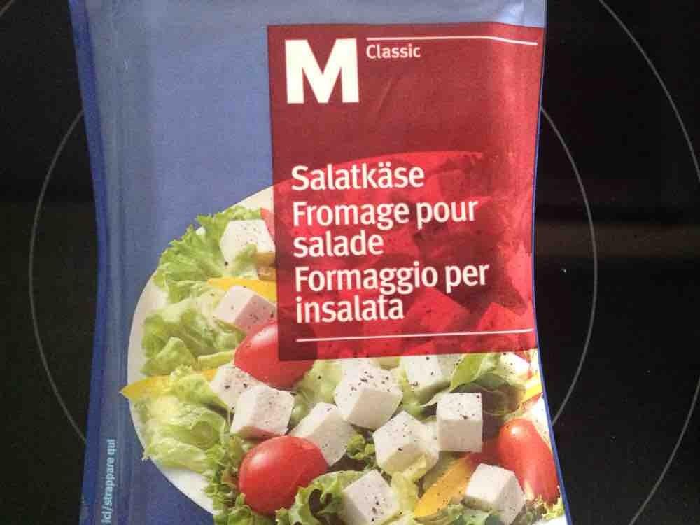 Salatkäse von missmolly411   Hochgeladen von: missmolly411