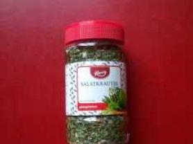 Salatkräuter, gefriergetrocknet | Hochgeladen von: kaloliku