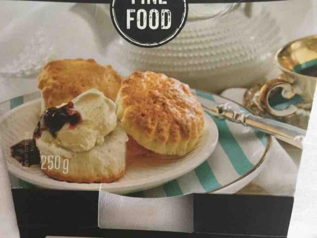 Clotted Cream von concii | Hochgeladen von: concii